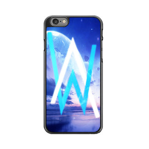 Alan Walker In The Galaxy iPhone 6 Plus|6S Plus Case | Babycasee