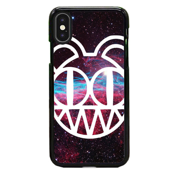 Alan Walker Smiley iPhone XS Case | Babycasee