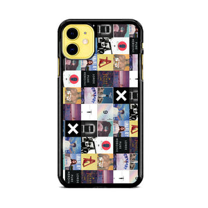 Album Compilation2 iPhone 11 Case | Babycasee