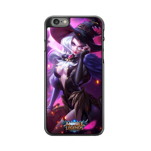 Alice Wizardy Mobile Legend iPhone 6 Plus|6S Plus Case | Babycasee