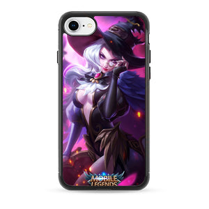 Alice Wizardy Mobile Legend iPhone 8 Case | Babycasee