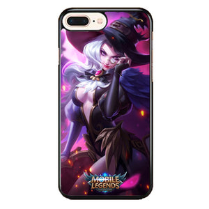 Alice Wizardy Mobile Legend iPhone 7 Plus Case | Babycasee