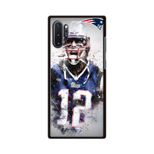 America Football Nfl Samsung Galaxy Note 10 Plus Case | Babycasee