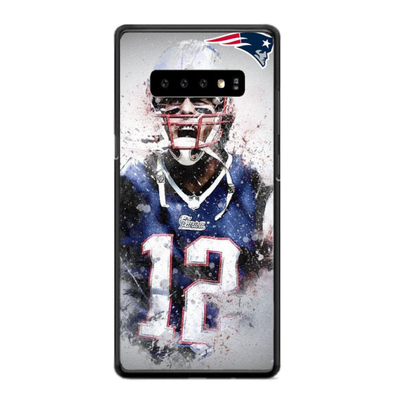 America Football Nfl Samsung Galaxy S10 Plus Case | Babycasee