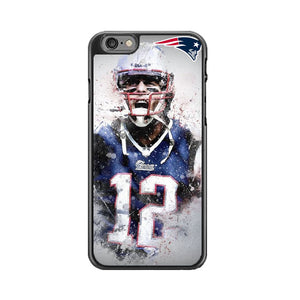 America Football Nfl iPhone 6|6S Case | Babycasee