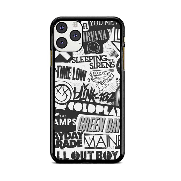 American Band iPhone 11 Pro Max | Babycasee