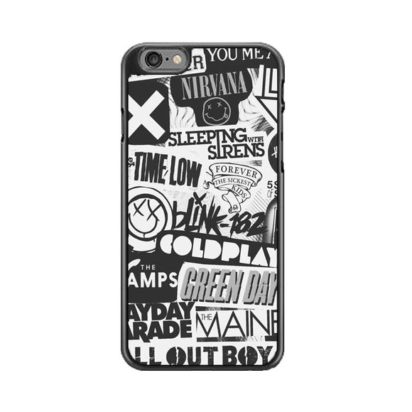 American Band iPhone 6|6S Case | Babycasee