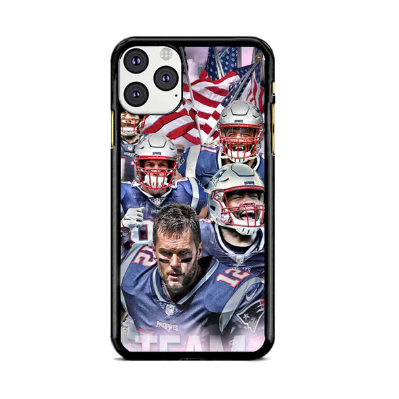 American Footbal Nfl iPhone 11 Pro Max | Babycasee