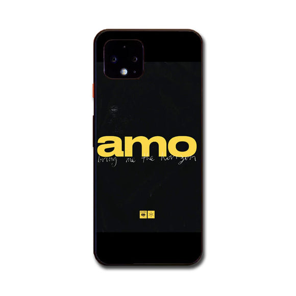 Amo Bring Me The Horizon Bmth Google Pixel 4 XL Case | Babycasee