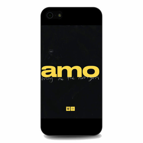 Amo Bring Me The Horizon Bmth iPhone 5|5S|SE Case | Babycasee