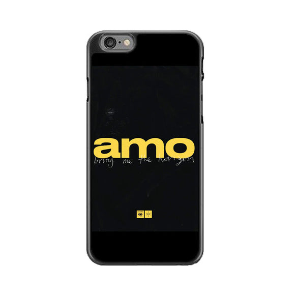 Amo Bring Me The Horizon Bmth iPhone 6|6S Case | Babycasee