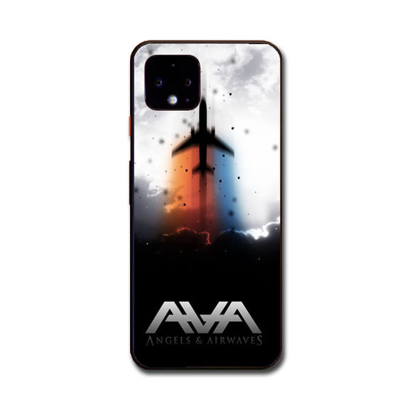 Angel And Airwave Ava Rocket Google Pixel 4 XL Case | Babycasee