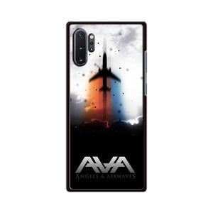 Angel And Airwave Ava Rocket Samsung Galaxy Note 10 Plus Case | Babycasee