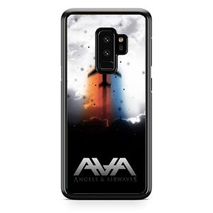 Angel And Airwave Ava Rocket Samsung Galaxy S9 Plus| Babycasee