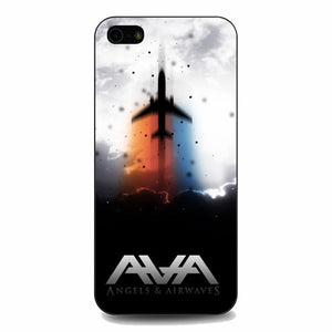 Angel And Airwave Ava Rocket iPhone 5|5S|SE Case | Babycasee