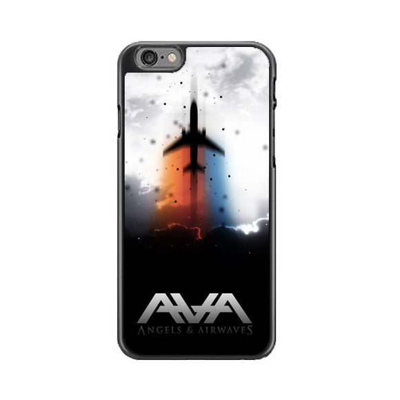 Angel And Airwave Ava Rocket iPhone 6|6S Case | Babycasee