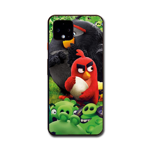 Angry Bird Guardian Egg Google Pixel 4 XL Case | Babycasee