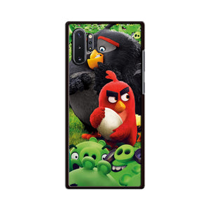 Angry Bird Guardian Egg Samsung Galaxy Note 10 Plus Case | Babycasee