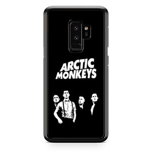 Arctic Monkey In Black Samsung Galaxy S9 Plus| Babycasee