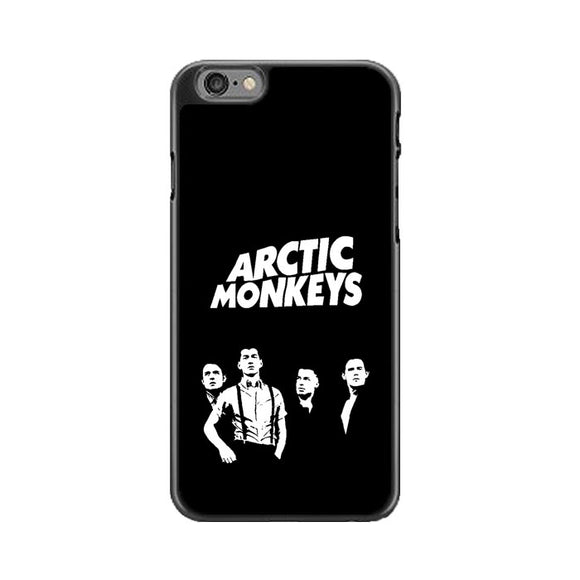 Arctic Monkey In Black iPhone 6|6S Case | Babycasee