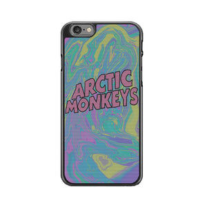 Arctic Monkeys Trippy iPhone 6|6S Case | Babycasee