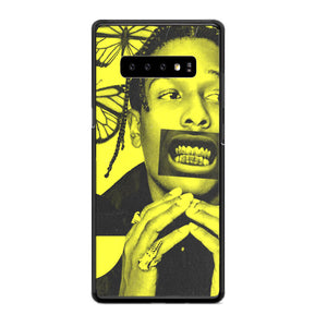 Asap Rocky Butterfly Samsung Galaxy S10 Case | Babycasee