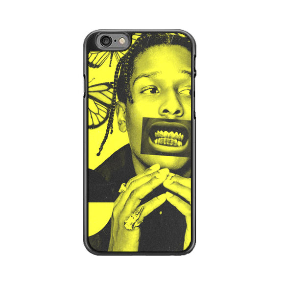 Asap Rocky Butterfly iPhone 6|6S Case | Babycasee