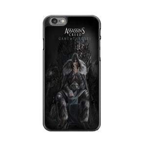 Assassins Creed Game Of Throne iPhone 6|6S Case | Babycasee