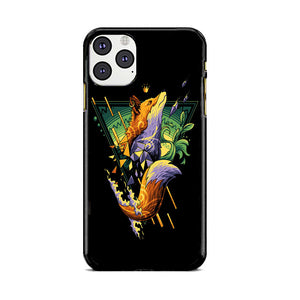 Astec Fox iPhone 11 Pro Max | Babycasee