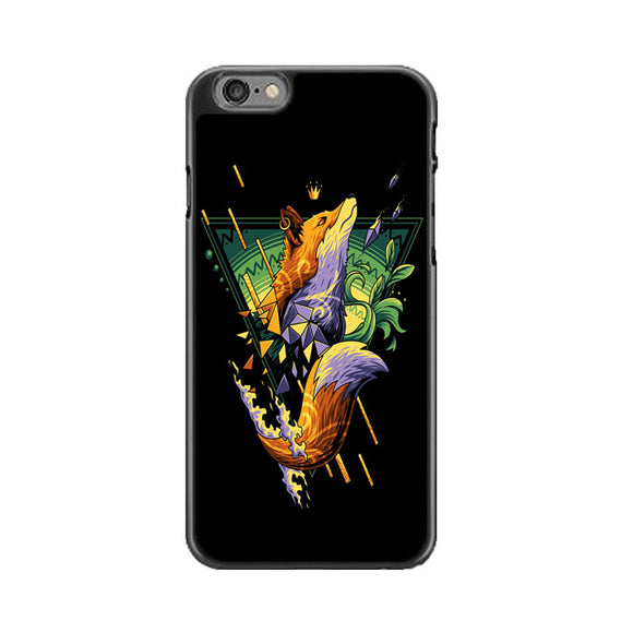 Astec Fox iPhone 6|6S Case | Babycasee