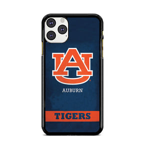 Auburn The Tiger With Texture Grunge iPhone 11 Pro Max | Babycasee