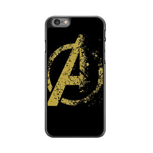 Avenger Endgame Splash iPhone 6|6S Case | Babycasee