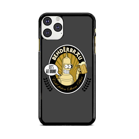 Beer Drink Robo iPhone 11 Pro Max | Babycasee