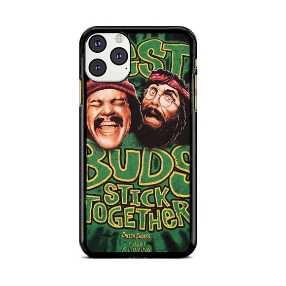 Best Buds Stick Together Cheech And Chong iPhone 11 Pro Max | Babycasee