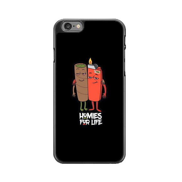 Best Friend Homies For Life iPhone 6|6S Case | Babycasee