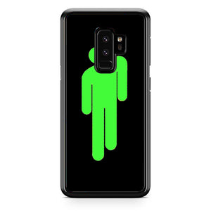 Billie Eilish Green Sign Samsung Galaxy S9 Plus| Babycasee
