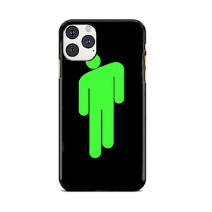 Billie Eilish Green Sign iPhone 11 Pro Max | Babycasee