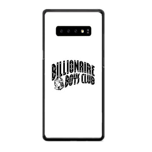 Billionaire Boys Club Bw Samsung Galaxy S10 Plus Case | Babycasee