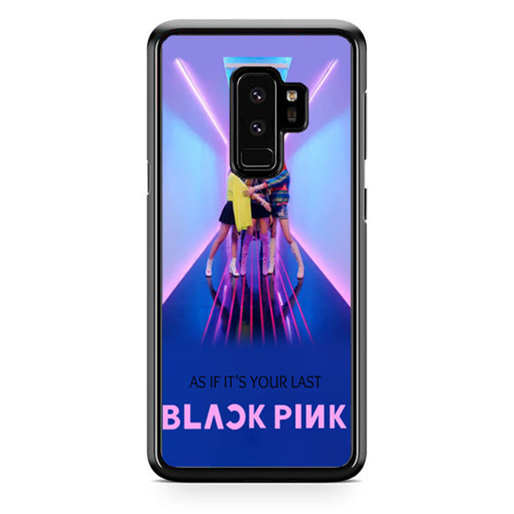 Blackpink As If Its Your Last Samsung Galaxy S9 Plus| Babycasee