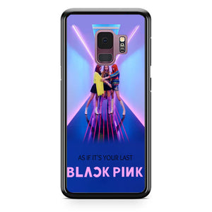 Blackpink As If Its Your Last Samsung Galaxy S9 Case | Babycasee