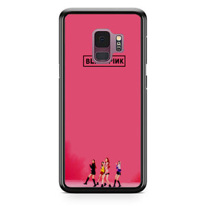 Blackpink Dance Samsung Galaxy S9 Case | Babycasee