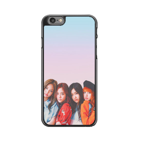 Blackpink Gradient Girl iPhone 6|6S Case | Babycasee