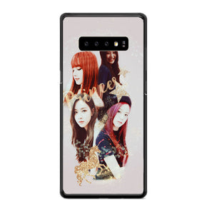 Blackpink Princess Samsung Galaxy S10 Case | Babycasee