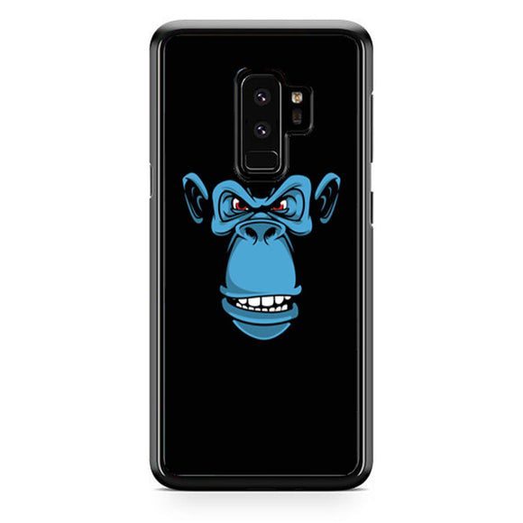 Blue Monkeys Samsung Galaxy S9 Plus| Babycasee