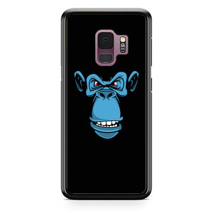 Blue Monkeys Samsung Galaxy S9 Case | Babycasee