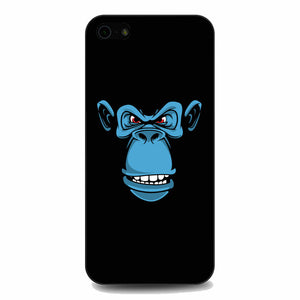 Blue Monkeys iPhone 5|5S|SE Case | Babycasee