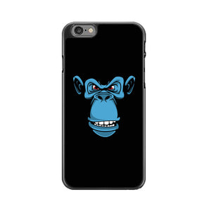 Blue Monkeys iPhone 6|6S Case | Babycasee