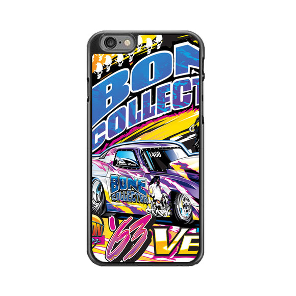 Bon Collevt Racing iPhone 6 Plus|6S Plus Case | Babycase
