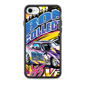 Bon Collevt Racing iPhone 8 Case | Babycase