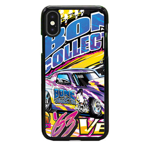 Bon Collevt Racing iPhone XS Max Case | Babycase